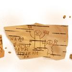 Image for the Tweet beginning: Ровно 70 лет назад археологи