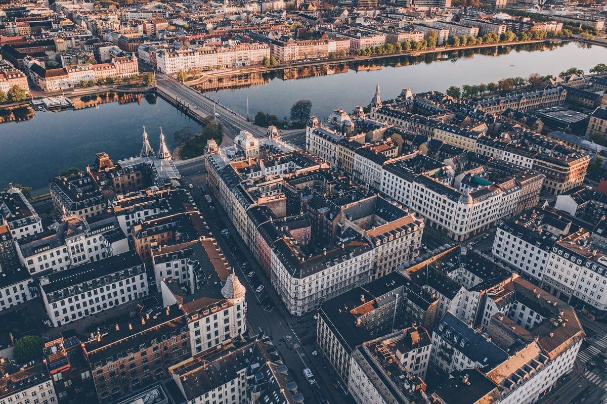 Copenhagen is World Capital of Architecture 2023! Expect to join us for a year of activities and events, where #Copenhagen aims to inspire and be inspired beyond its borders. #architecture #dkgreen #sustainability