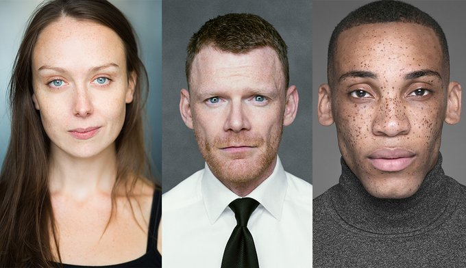 Casting announced for Orange Tree Theatre's Statements After an Arrest Under the Immorality Act