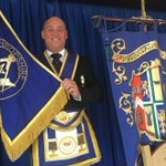 Image for the Tweet beginning: Our recently invested Provincial Grand
