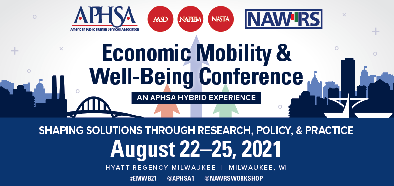 There's still time to register! Join us in Milwaukee or virtually, August 22-25!