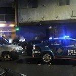Image for the Tweet beginning: Fiestas clandestinas: Clausuraron un bar