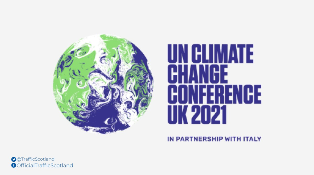 test Twitter Media - You may have heard about the event @Cop26 which is taking place at the SECC Exhibition Centre from October 31st📍   Please #PlanAhead as traffic may be heavier than normal during this time, find info here 🔗 https://t.co/9g5KfUkirn   @Transcotland @GlasgowCC #PlanAhead #Cop26 🌍 https://t.co/WfHS66h2eZ