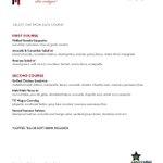 Image for the Tweet beginning: Houston Restaurant Weeks is back!