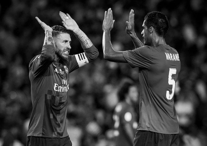 كلاهما رحلا عن مدريد في صيف واحد