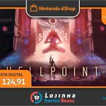 Image for the Tweet beginning: 🛒 OFERTA – Hellpoint  🟠 Nintendo