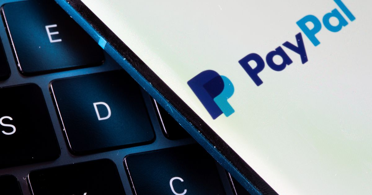 @ReutersBiz's photo on PayPal