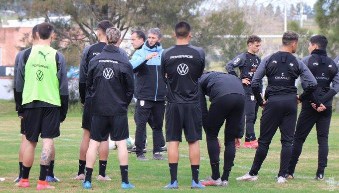 Uruguay Tweet Image
