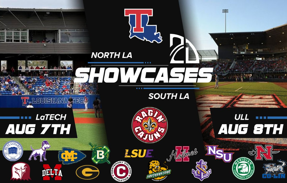 SUMMER SHOWCASES!⭐️ 10-15+ Colleges at each Event.  🎓2021-2026 Register Today:  http://play.2dsports.org/season/2021-showcases