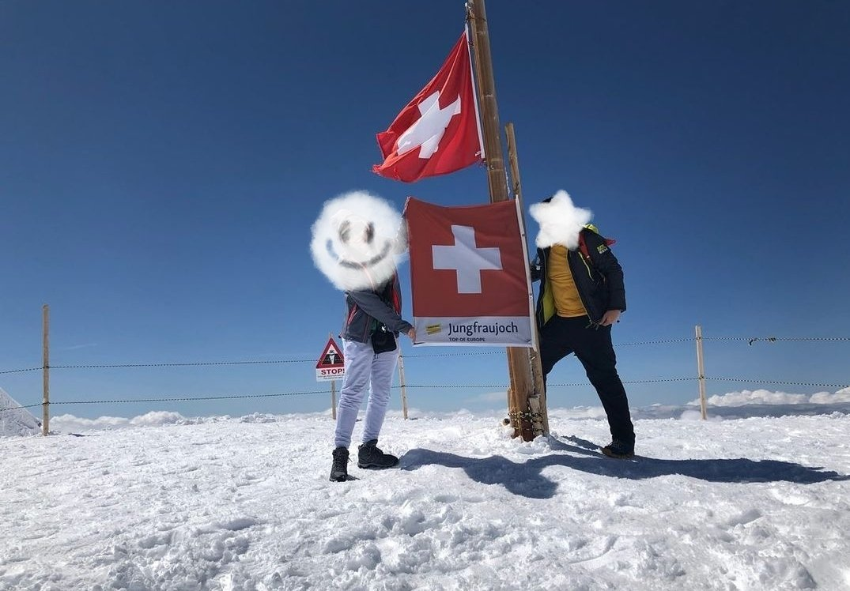 Suiza Foto