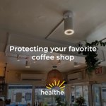 Learn how Bluestone Lane is using Healthe SPACE™ with UVC 222 to help protect its cafés and coffee shop locations at https://t.co/FZfMihfKv0  #UVC222 #HealtheInc