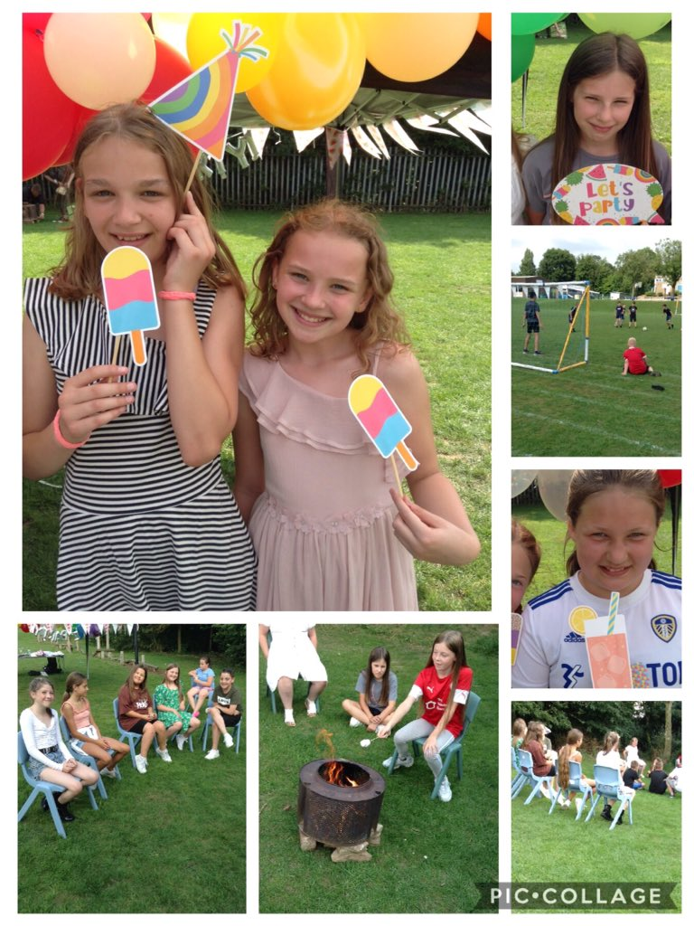 The very best of luck to our year 6 leavers across our Trust