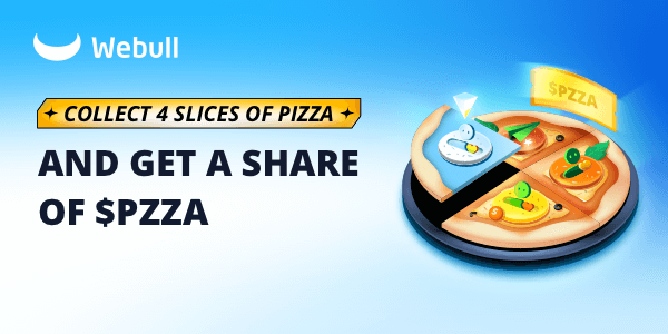 Join #Webull's pizza party! 🍕 Visit the promotion center on your mobile app to find out how you can get a share of $PZZA: bit.ly/3zDqi06! Question: What city has the BEST pizza?