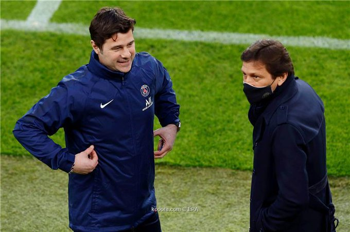 رسميا.. باريس يقرر الاستغناء عن لاعب