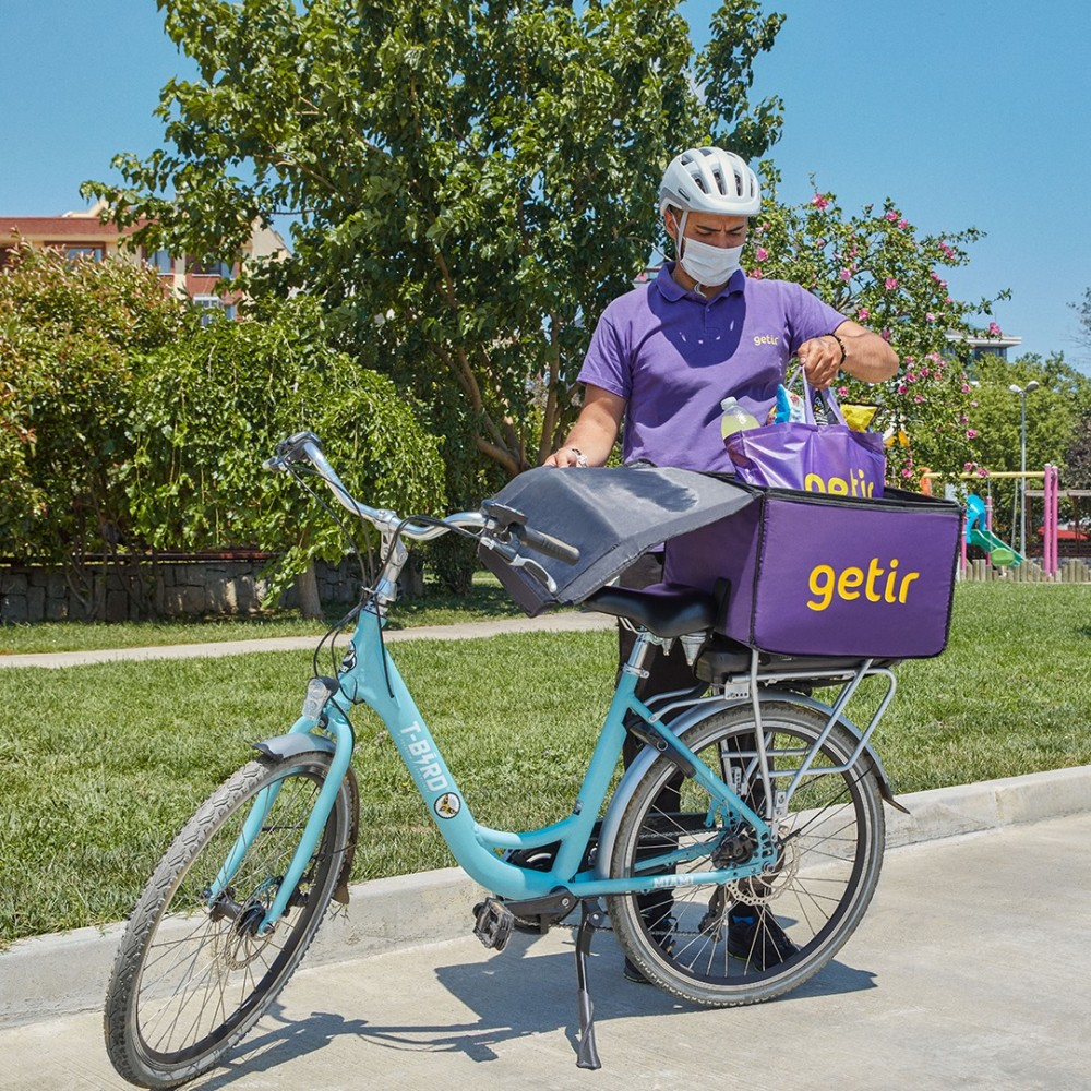 Deliveries within minutes, dissatisfaction within weeks: Getir accused of idea theft by Issa PR https://t.co/Qw8OrJX2hr https://t.co/svUDq0s6uV
