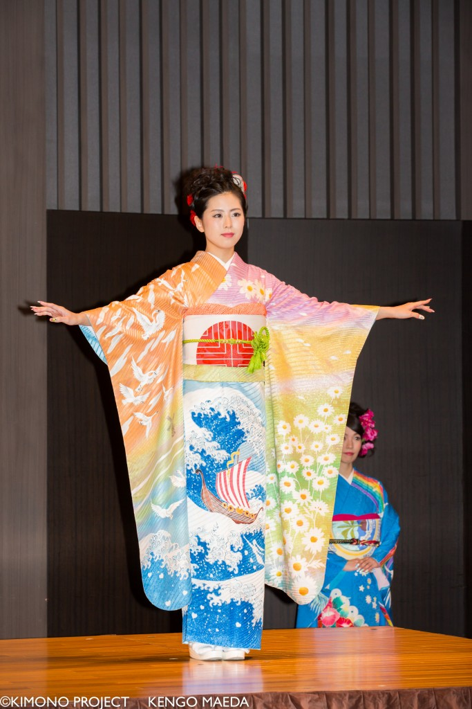 閉会式はぜひ 美しい着物で日本らしさを魅せる 構成をして頂けたらな 関係者の皆様 お願いします 🙏👘🇯🇵 #東京2020   #日本文化