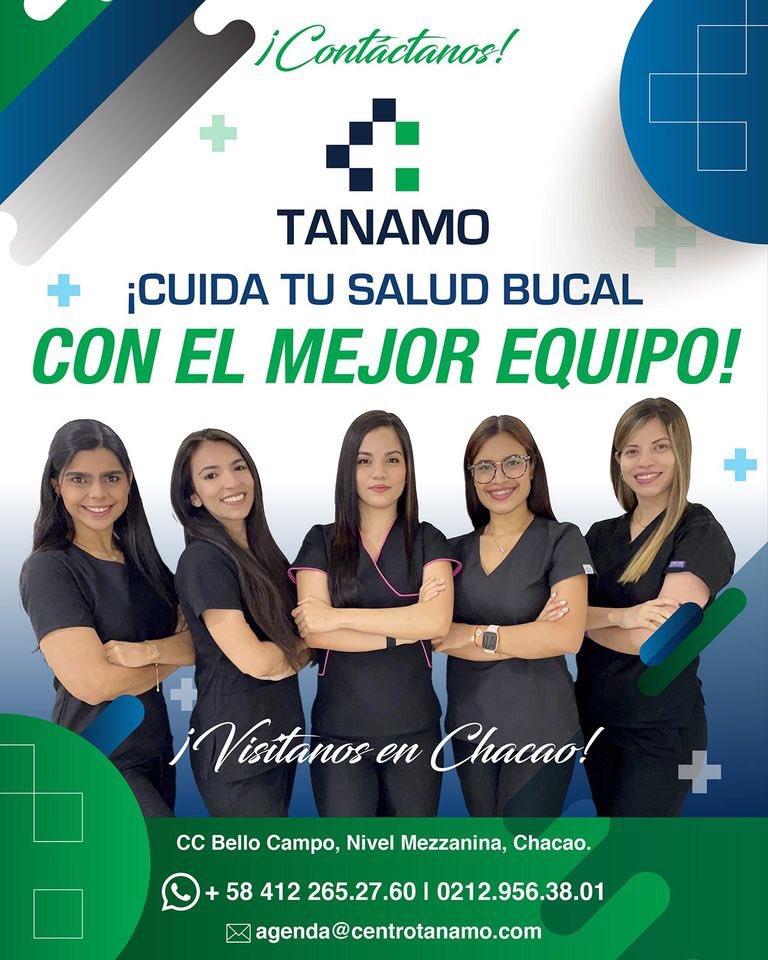 CentroTanamo photo