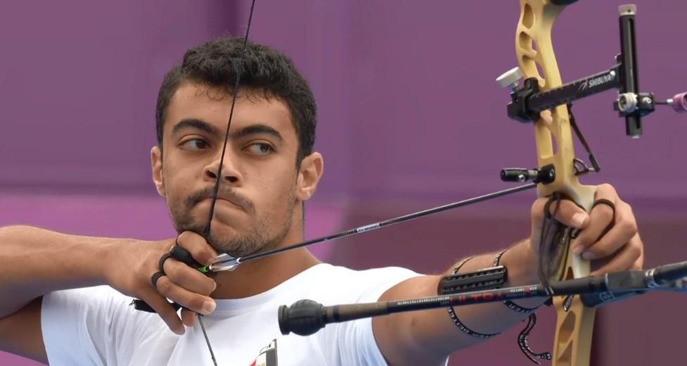 يوسف طلبة - أولمبياد طوكيو
