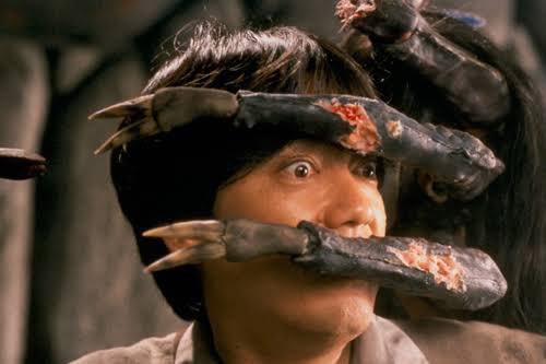 test ツイッターメディア - 先日観た塚本晋也監督の「ヒルコ 妖怪ハンター」良かったんだよね  沢田研二の二枚目じゃないあの感じ好きだな~非常に夏休みっぽい映画で日本の夏の情緒を感じました  ドリフのコントで志村けんの金田一耕助ってあったけど、この映画観て沢田研二が金田一耕助やったら絶対はまるのにな~と思いました https://t.co/JofKZwFtUj