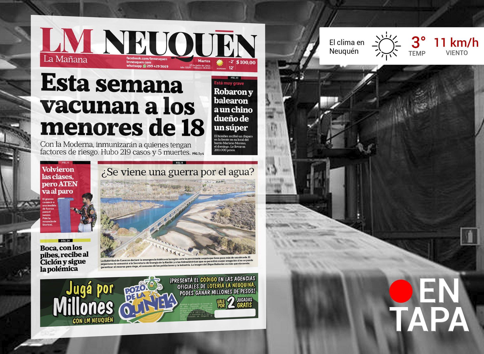 #BuenMartes Foto