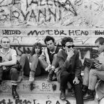 Image for the Tweet beginning: Palermo, metà anni '80 📸 Fabio