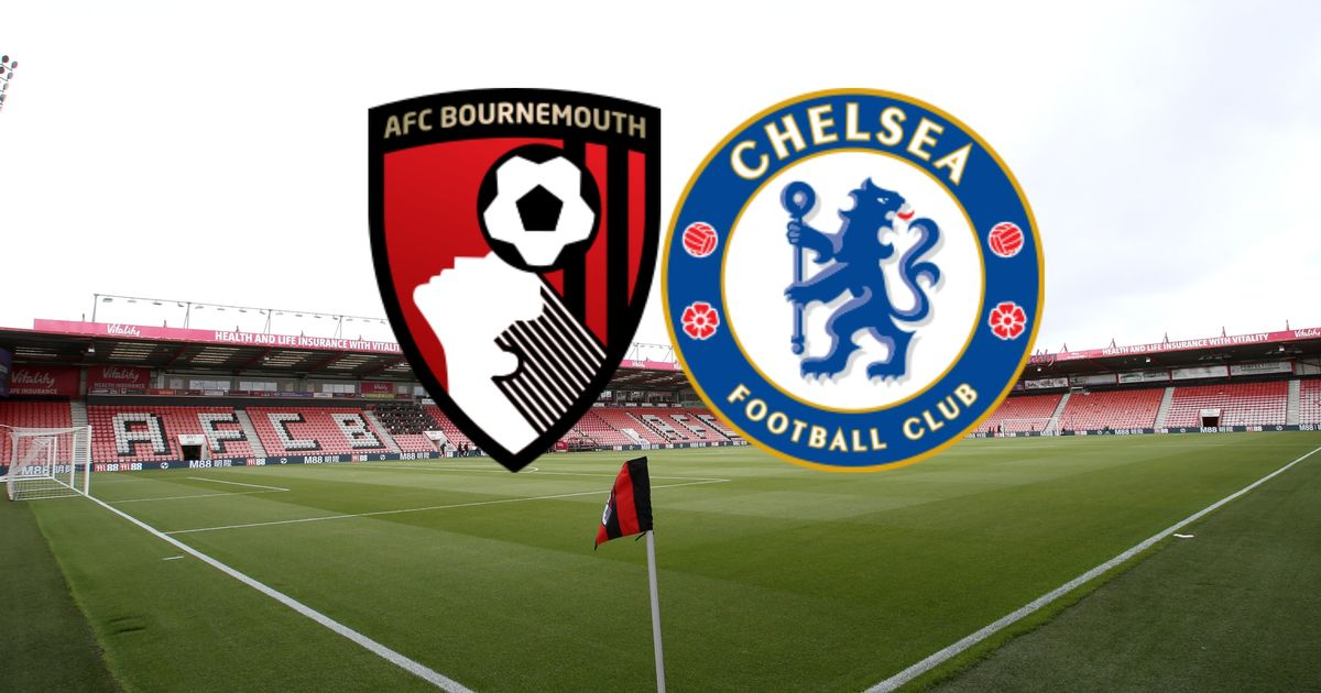 Bournemouth vs Chelsea Full Match & Highlights 27 July 2021