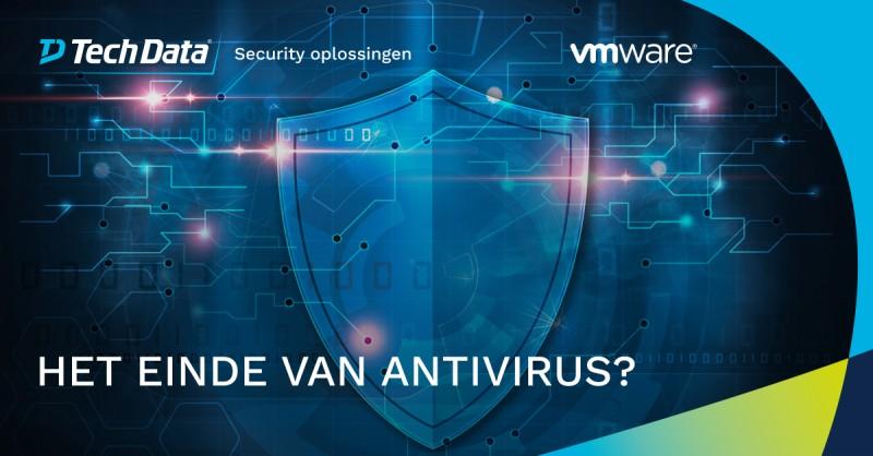 Organisaties vertrouwen erop dat antivirus…