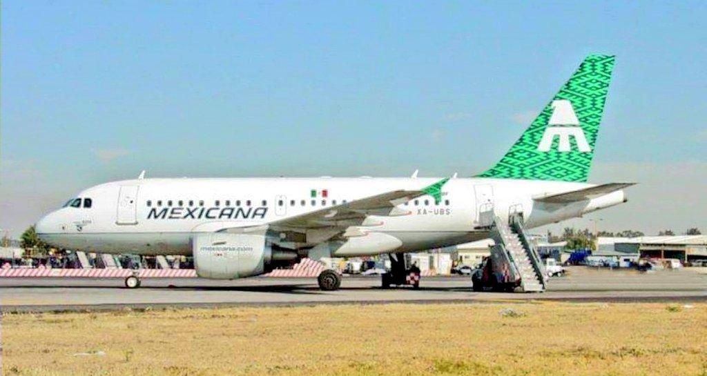 Mexicana de Aviación (@CMA_mx) | Twitter