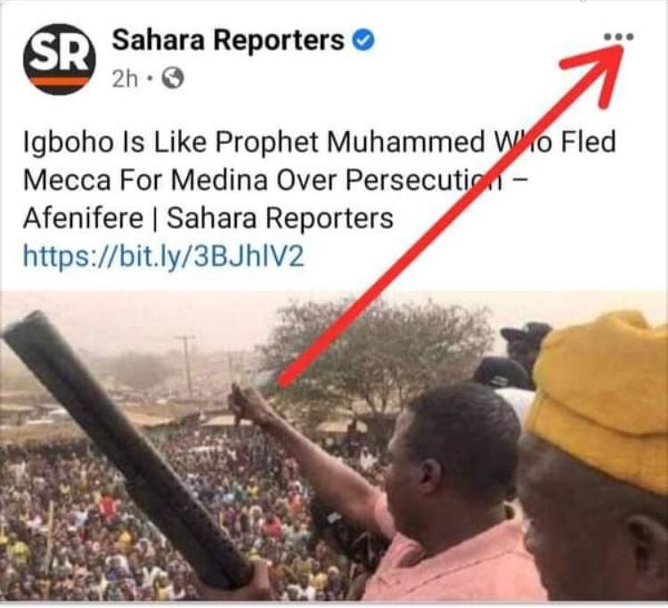 They would surely be in great catastrophe and calamity till the world ends #saharamustbesuspended
