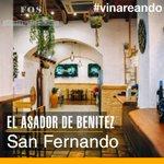 Image for the Tweet beginning: Este asador ofrece codornices de