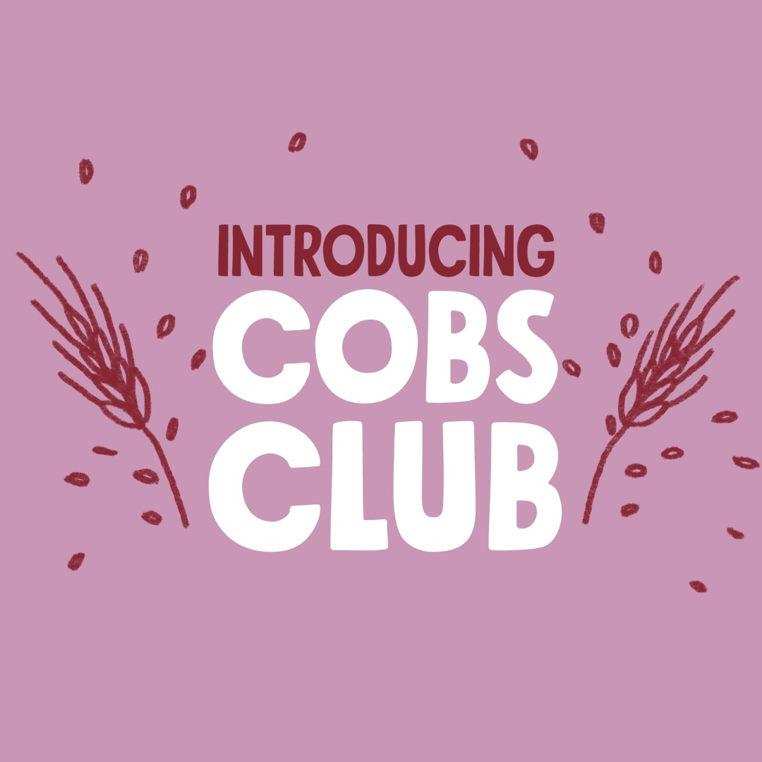 We are SO excited to announce the launch of our app: COBS Club! COBS Club is our newest way for you to access delicious perks and tasty rewards. Earn Breadcrumbs on every purchase you make. Download the app today to start earning on your next purchase. https://t.co/XaTS6nJ9JR