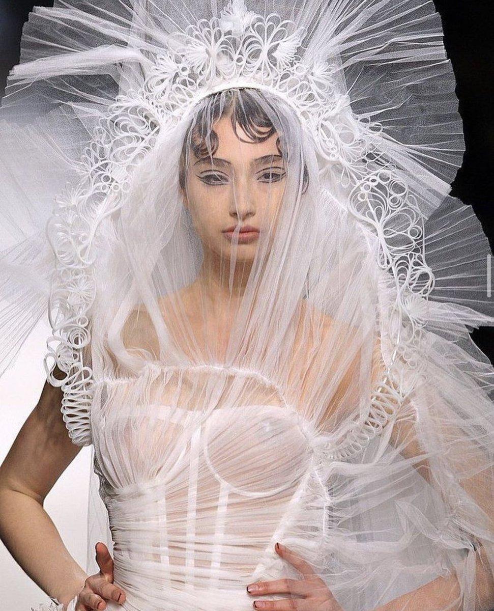 jean paul gaultier spring 2009 haute couture https://t.co/8k3sLe6gO8