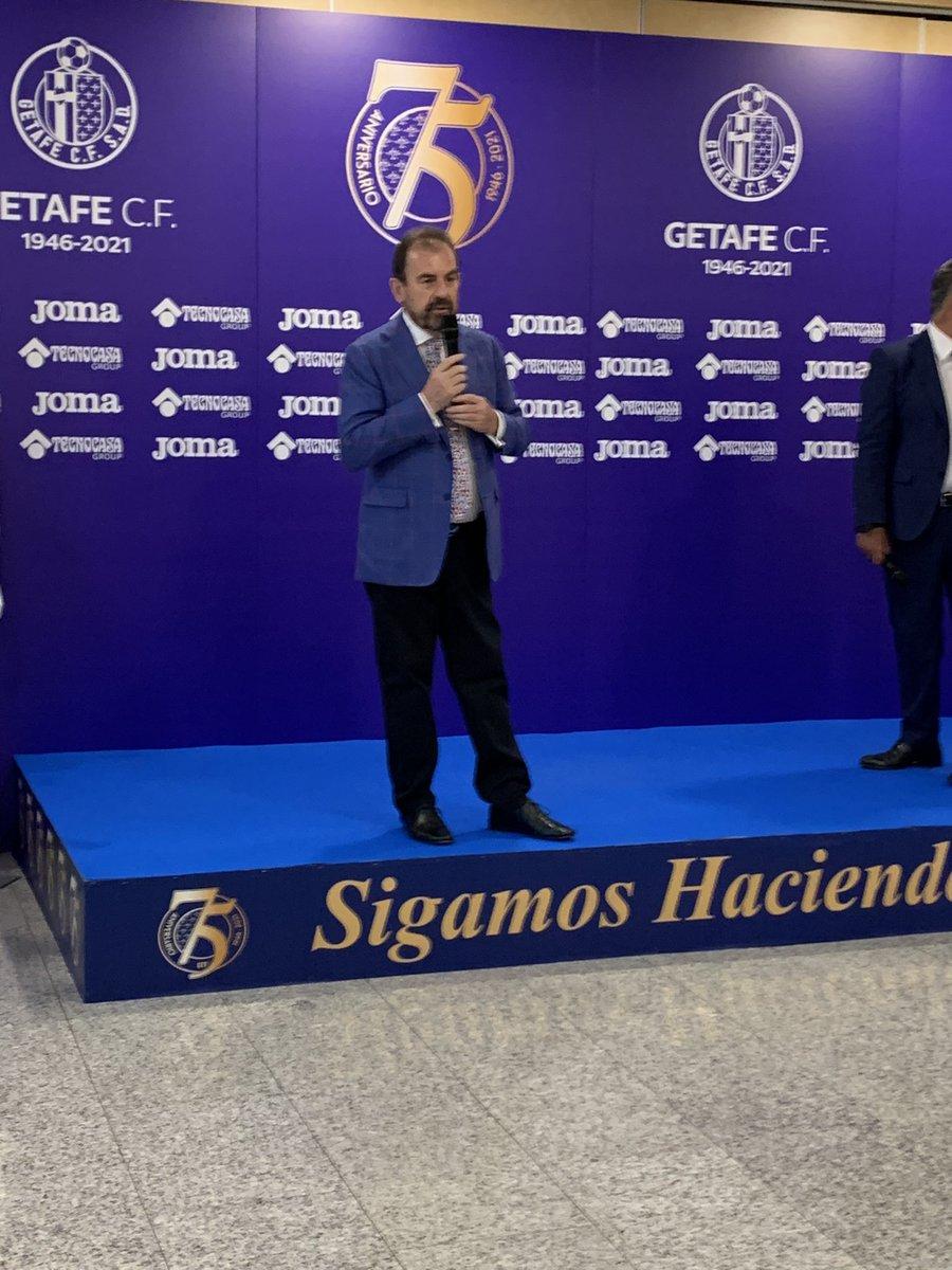 🎙 Ángel Torres: