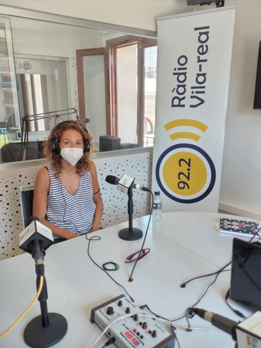 Entrevista a Elena Escura, Profesora de GuionEscucha aquí la entrevista