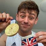 編み物上手なイギリス人の正体は金メダリスト!自作のメダル入れが可愛いと話題に!