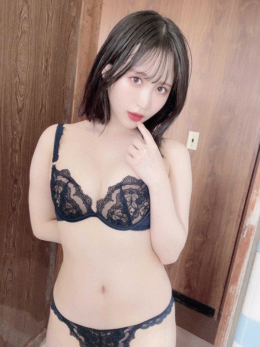 小野六花 どうする?❤️https://t.c 2