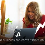 """""""A landing page should really only have one, very clear, call to action, and a clear story…""""Want to know more about howto get your web pagesconverting?Download our latest guide, 6 ways your business can convert more online: https://t.co/wcuMoy0aE0   #MarketingSuccess"""