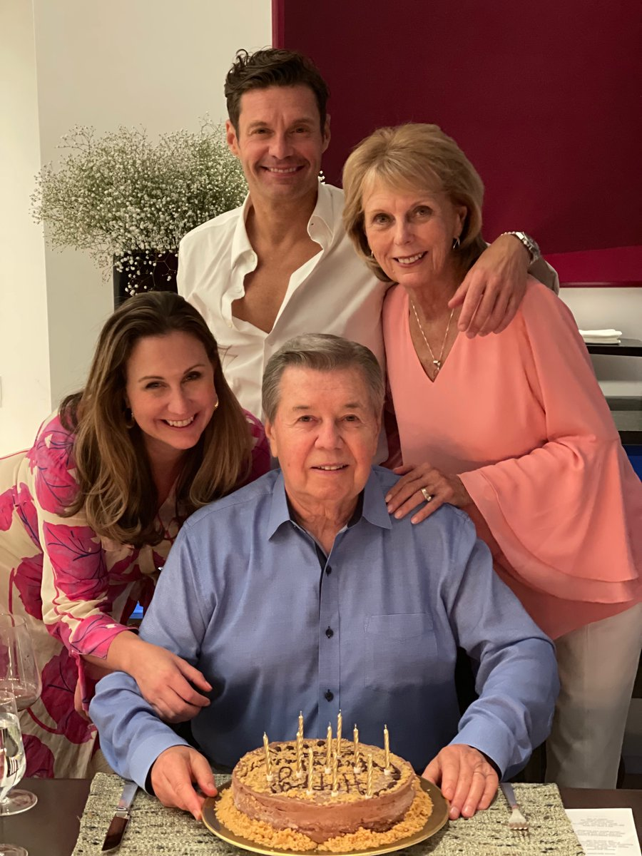 A kind leader and an inspiration to us all! Join us in wishing Gary Seacrest the happiest birthday. We hope today is filled with all the people and things you love. Happy Birthday!