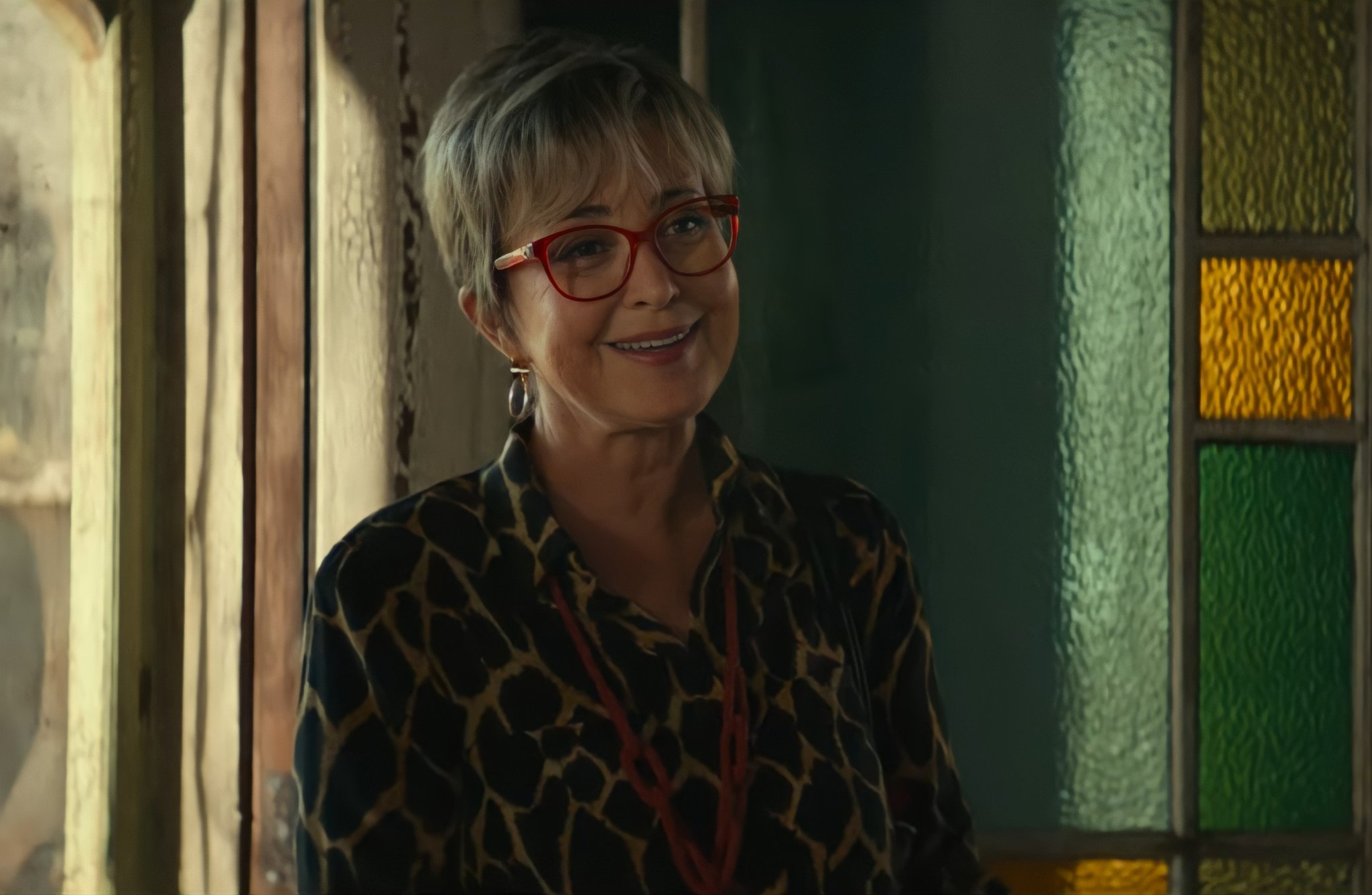 Ghostbusters Afterlife  Annie Potts