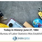 Image for the Tweet beginning: Today in U.S. history on