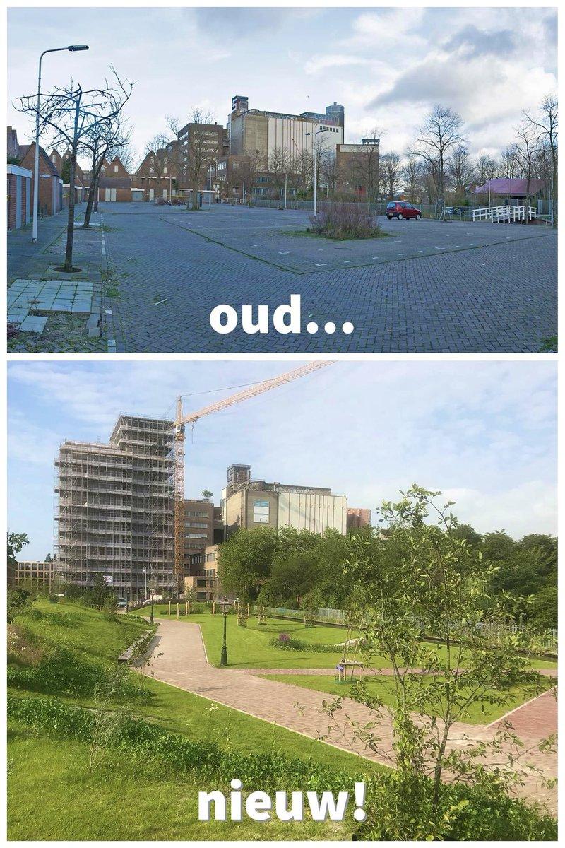 test Twitter Media - @samelfvering @robbinvpelt @rotterdam Ook in Nederlandse steden. Neem een willekeurige stad als Leiden:  (📸@AshleyNorth91) https://t.co/C0TwkPxM9l
