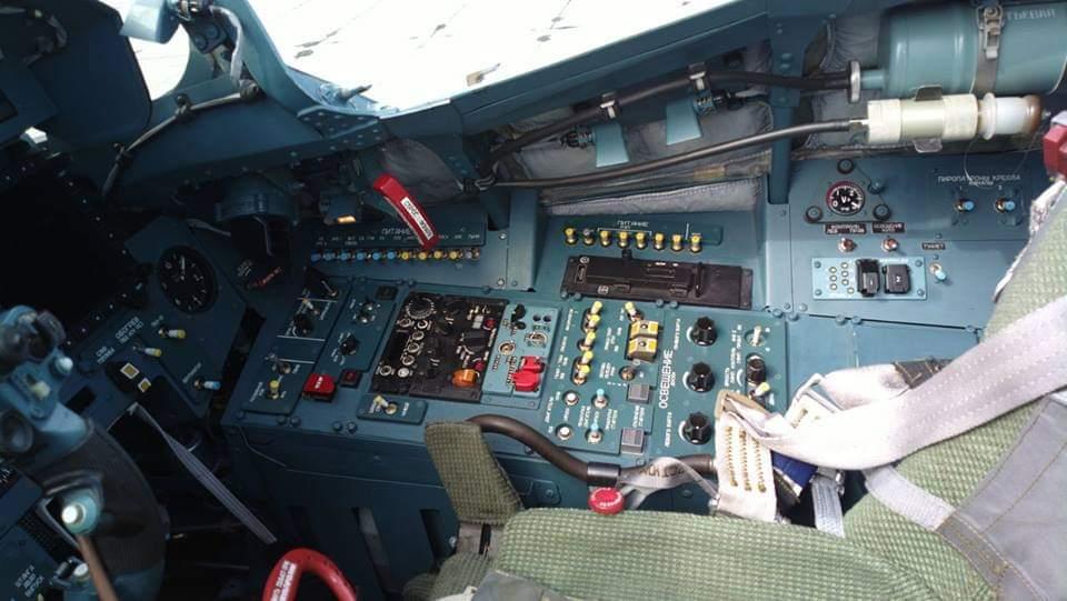 Su-57 Stealth Fighter: News #7 - Page 34 E7U2X5FXEAcjvD5?format=jpg&name=medium