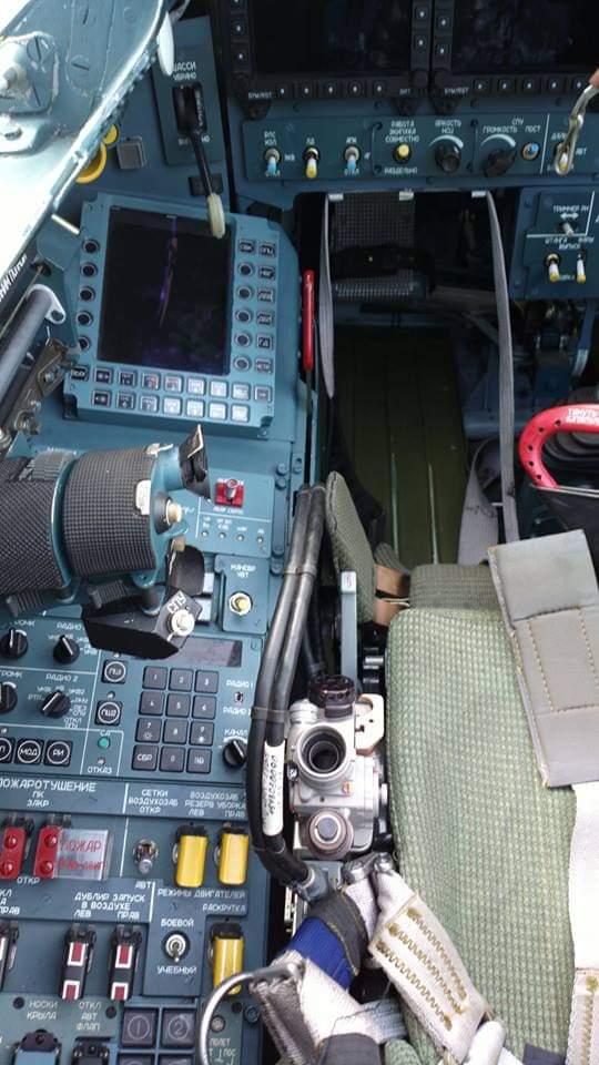 Su-57 Stealth Fighter: News #7 - Page 34 E7U2Xt-XsAIB6Hy?format=jpg&name=medium
