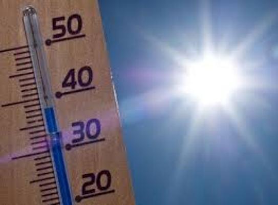 #notizie #sicilia Allerta meteo in Sicilia, ondate di calore in tutta l'isola e temperature in aumento - https://t.co/AWrmZeIuLF