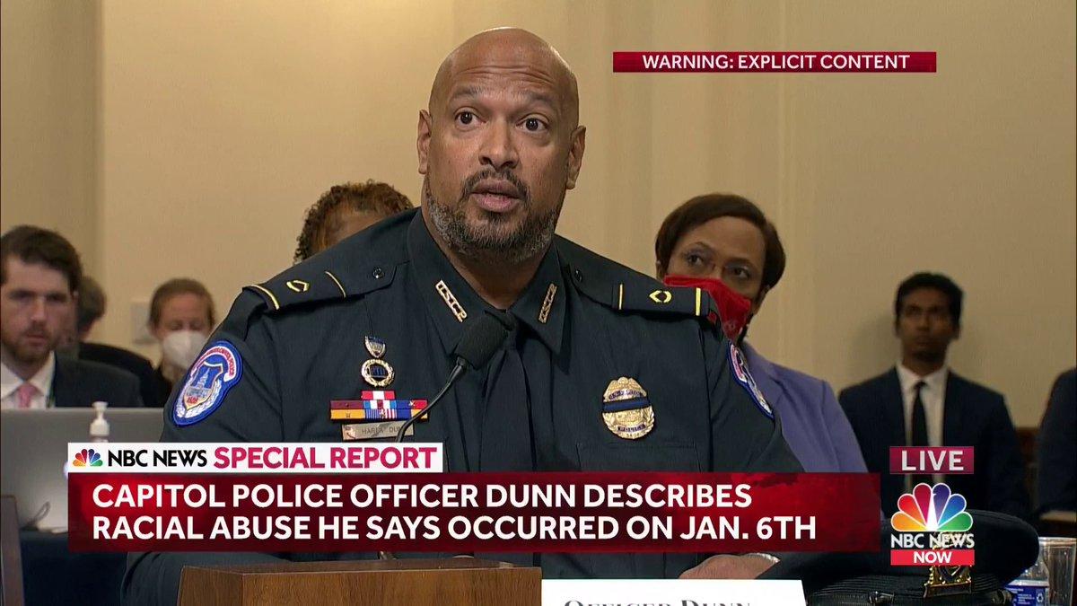 @NBCNews's photo on Officer Dunn