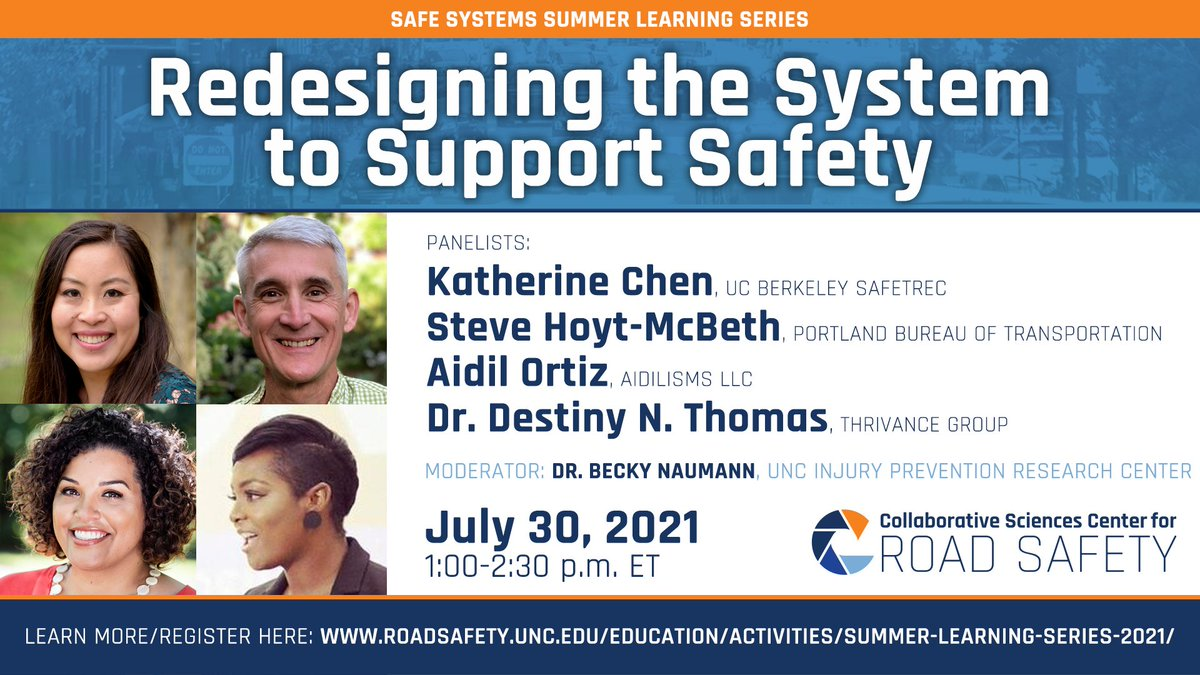 Funding silos, redistributing power, public engagement & participatory community planning to be covered in tomorrow's session w/Katherine Chen @UCBSafeTREC, Steve Hoyt-McBeth @PBOTinfo, Aidilisms' Aidil Ortiz & Destiny Thomas @ThrivanceGroup #CSCRSLearning https://t.co/mfpnALEUIJ https://t.co/sO4Agu1ZXW