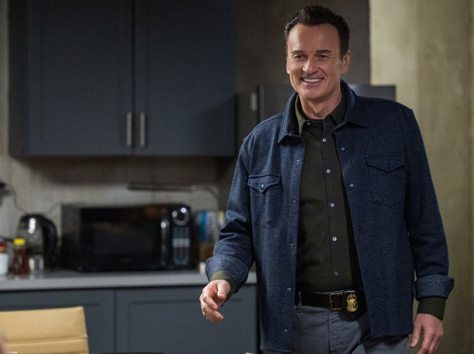 Happy Birthday to our favorite boss, Julian McMahon.