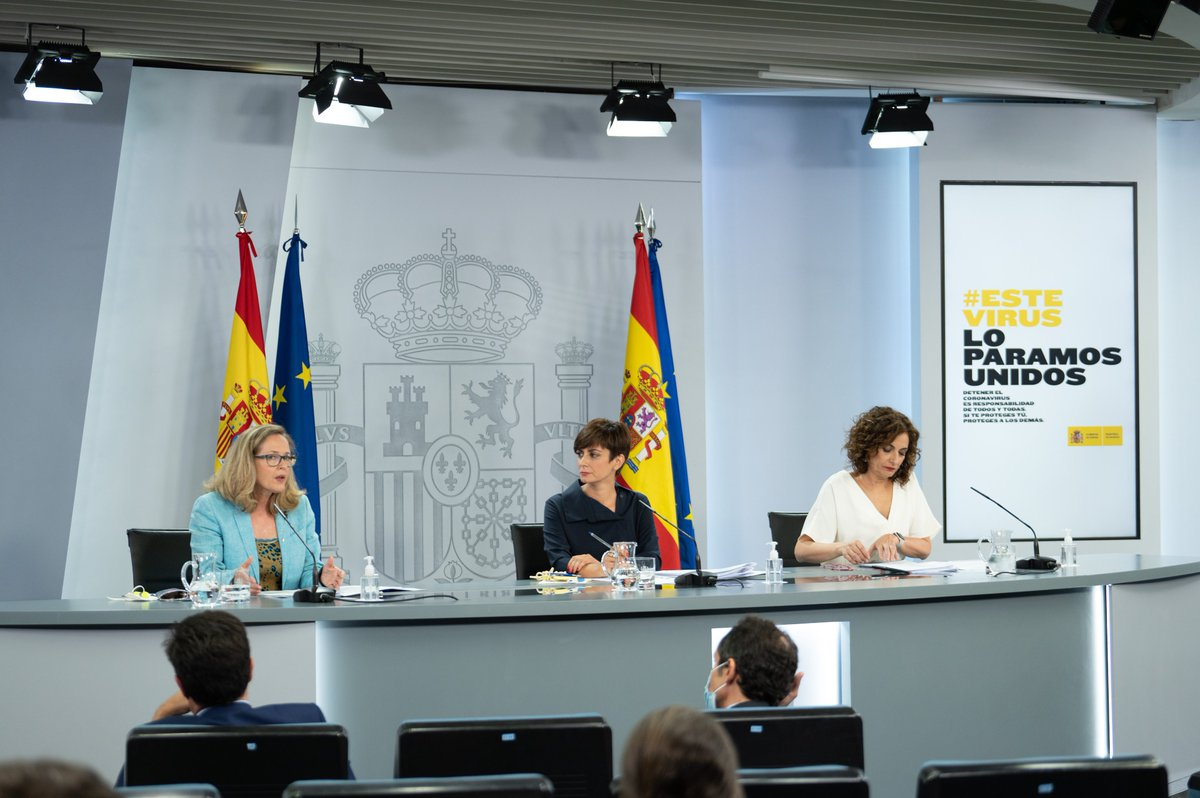 Foto cedida por Ministerio de Economía