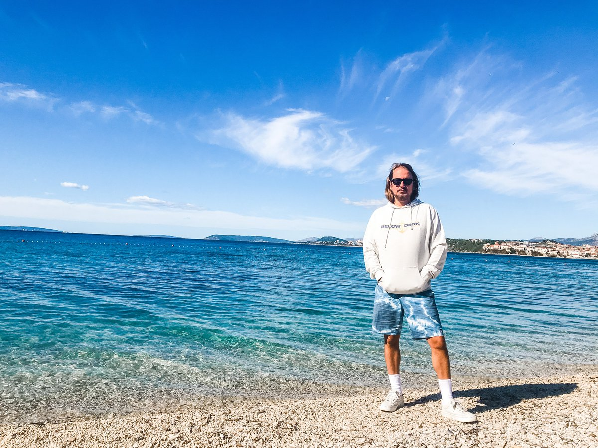 @Royorbisonjr's photo on Croatia