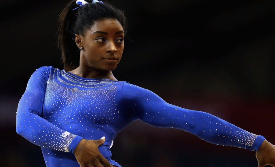 test Twitter Media - Simone Biles says she pulled out of Olympic team gymnastics over her mental health https://t.co/6yeS0UjQ82 https://t.co/juXgq27Onu